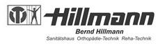Bernd Hillmann